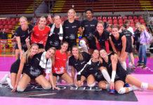 Bartoccini: contro Ravenna arrivano buone indicazioni. Le ragazze di Bovari vincono al tie-break nella prima amichevole stagionale