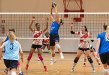 Trevi Volley non sfigura nel torneo di Perugia. Una vittoria e una sconfitta per le ragazze di Sperandio nel triangolare contro le colleghe Quarrata e 3M