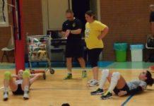 School Volley: ecco le amichevoli della Serie D. Agenda fitta di impegni per le ragazze di Farinelli, si parte venerdì 20 settembre a Tavernelle