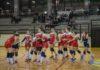 Il Volley Umbertide si presenta alla città. Appuntamento sabato 7 settembre presso il Museo di Santa Croce