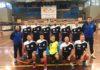 Volleyball Foligno: prestazione e vittoria a Spoleto. I falchetti, autori di una grande prova, si impongono 3-0 sul campo della Monini