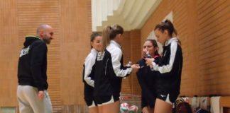La School Volley cerca il riscatto contro la seconda della classe. Al palazzetto di San Marco fa visita Pieralisi Jesi. Farinelli deve fare ancora a meno di Gallina