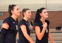 """La School Volley Perugia vuole rialzare la testa contro Faenza. Le ragazze di Farinelli attendono le romagnole nel palazzetto di casa. Perri: """"Voglio dare il meglio"""""""