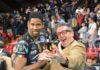 Colpo Sir: Leon per altri due anni. Il cubano naturalizzato polacco ha prolungato il proprio contratto con Perugia fino al 2022