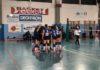 Marsciano sulla scia delle prima: Rivotorto k.o. Le ragazze di Severini schiantano 3-0 la Sir in esterna e conquistano la seconda piazza