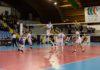 Serie B maschile: è la giornata dei 3-0. San Giustino vola, la Sir Monini alza la testa. Le altre umbre tutte k.o.
