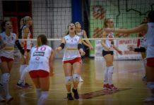 """Serie B femminile: """"resurrezione"""" 3M e super Castello. Le ragazze di Gobbini rimontano Cesena, mentre le tifernati schiantano Castelbellino. In B2 sorride Ponte Felcino"""