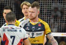 """Le avversarie della Sir: Modena saluta Zaytsev. Gli emiliani perdono lo """"zar"""" che torna nella """"sua"""" Russia"""