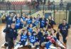 Il big match della C femminile va a Marsciano. Le ragazze di Severini espugnano il parquet della capolista Nuova Trasimeno al tie-break