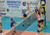 Serie B femminile: festeggiano solo Trevi e Ponte Felcino. Le ragazze di Sperandio e la formazione perugina vincono entrambe al tie-break