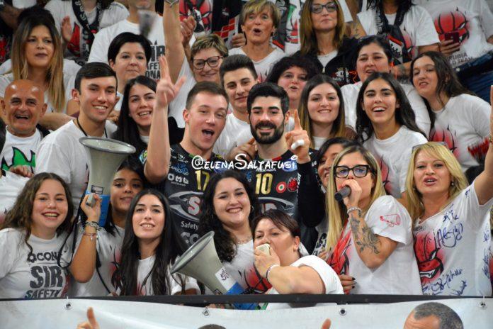 Final four Coppa Italia: ecco il quadro completo. Saranno sempre le quattro