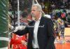 """Heynen: """"Olimpiadi con la Polonia? Mio contratto scade ad agosto..."""". Il tecnico della Sir e della nazionale biancorossa: """"Gli italiani non sorridono e mantengono le distanze, è arrivata la paura"""""""