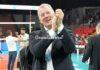 """Heynen: """"Ricominceremo a giocare un giorno nemmeno troppo lontano"""". Il tecnico della Sir Perugia: """"Prima la vita, ma spero sempre di riprendere il prima possibile. Giusto rinviare le Olimpiadi"""""""