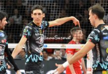 Superlega: si va verso i play-off
