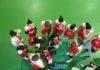 San Feliciano non sbaglia: Umbertide si deve arrendere. Le ragazze di Rosi cadono per 3-1 sul parquet delle lacustri