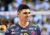 """Podrascanin: """"A Perugia ho vissuto un sogno"""". Il serbo saluta la Sir: """"Il triplete traguardo più bello della mia carriera. A tutti dico, vi voglio bene"""""""