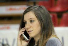 """Pallavolo e volontariato: la storia di Sara Chiavarini. Il tecnico della School Volley Perugia si racconta: """"Spero di essere un esempio per i miei atleti"""""""