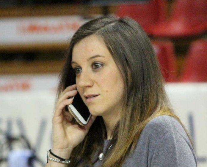 Pallavolo e volontariato: la storia di Sara Chiavarini. Il tecnico della School Volley Perugia si racconta: