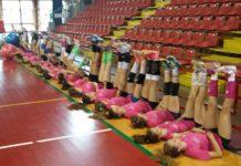 Anche la School Volley firma la lettera per la Fipav. Il club perugino si associa al pensiero di oltre 150 società della penisola