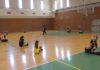 """Anche la School Volley Perugia prova a ripartire. L'istruttrice del settore giovanile Chiara Villan: """"Ripresa insolita ma con grande entusiasmo delle nostre atlete"""""""