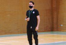 """La School Volley prosegue l'attività in attesa del via libera. Il coach Nulli Pero: """"Ci manca il 6 vs 6, è molto faticoso allenarsi così"""""""