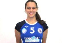 La Bartoccini punta sulla spoletina Scarabottini. La 16enne entra a far parte del roster di coach Bovari