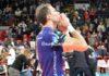 """Atanasijevic: """"Sto molto meglio"""". L'opposto della Sir saluta i tifosi di Perugia con un video-messaggio"""