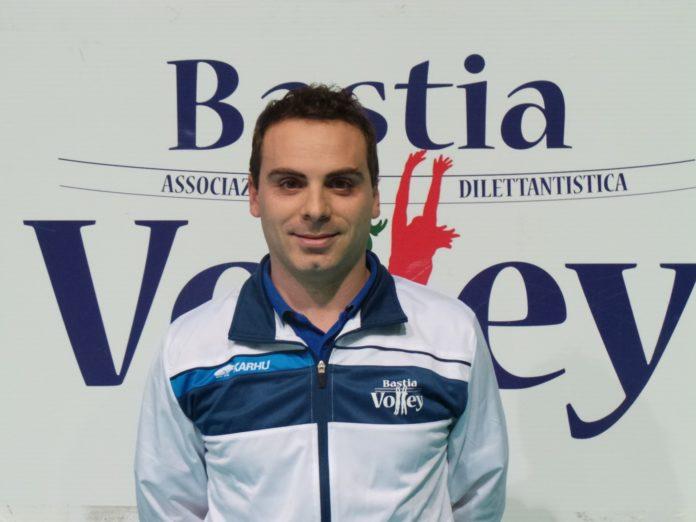 Fabrizio Raspa saluta Bastia. Lo storico tecnico del club bastiolo lascia con una lettera dopo 16 anni