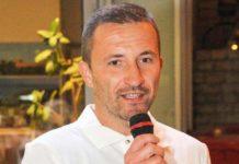 """San Giustino cambia """"timoniere"""". Il club altotiberino si congeda con Sideri e dà il benvenuto a Moretti"""