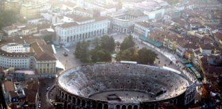 La Sir mette nel mirino la finale dell'Arena di Verona. Due sfide andata e ritorno contro Modena per accedere all'atto conclusivo della Supercoppa