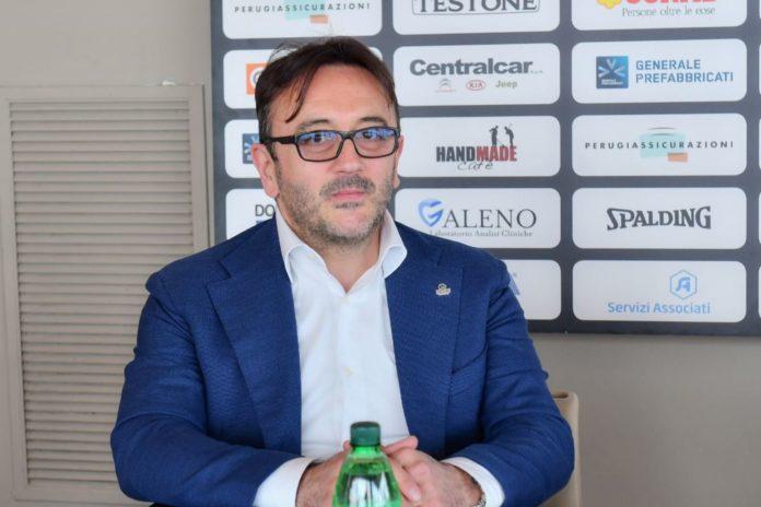Antonio Bartoccini: