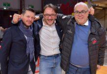 La Bartoccini conferma il vice di Bovari. Il sodalizio perugino rinnova la fiducia a Daniele Panfili