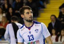 """Serie B maschile: tutte insieme tranne la Sir Monini. Le umbre inserite nel girone f ad eccezione dei """"Block Devils"""""""