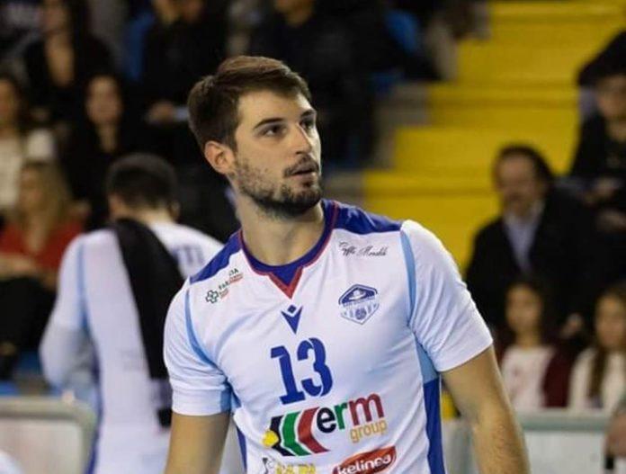 Serie B maschile: tutte insieme tranne la Sir Monini. Le umbre inserite nel girone f ad eccezione dei