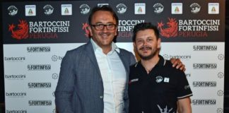 Bartoccini-Bovari: le strade si dividono. Ipotesi Mazzanti? Il Presidente di Perugia solleva dall'incarico il tecnico della promozione in A1. Voci sull'approdo del C.T. della nazionale