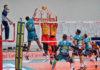 """Play-off: cammino """"agevole"""" per la Sir. Ai quarti Perugia trova una tra Milano e Verona. Lube, Modena e Trento dall'altra parte del tabellone"""