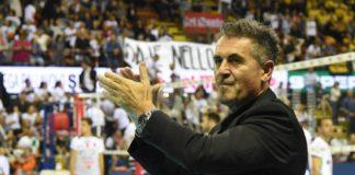 Sir: Gino Sirci rieletto in Lega. Il patron di Perugia farà ancora parte del consiglio di amministrazione