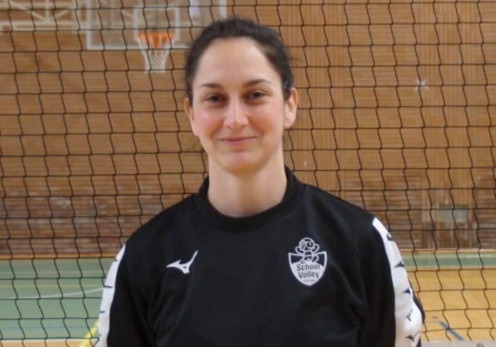 B2, Bartoccini: lo staff tecnico si completa con Eleonora Bartoccini. Il nuovo 'assistant coach':