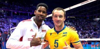 Leon sfida la Finlandia, Plotnytskyi la Russia e Ter Horst il Portogallo. Ancora incertezza per l'avversario dell'Italia
