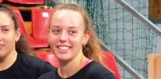 Il club perugino sceglie la giovanissima centrale romana per rinforzare il roster
